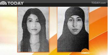 Black Widow Terror Suspects Wanted In Sochi Featured