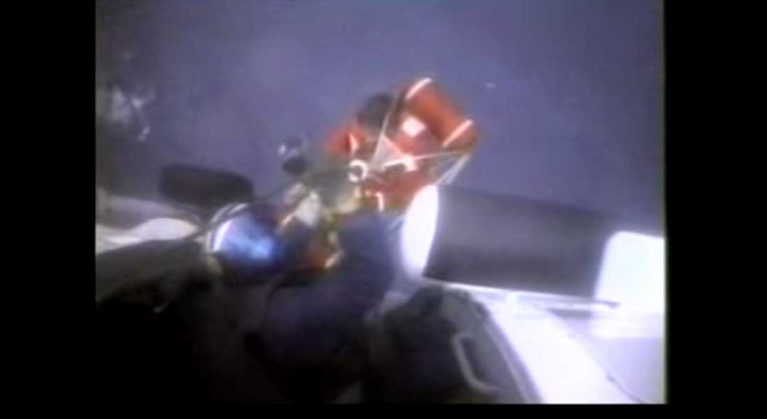 You NEED To See This Video Of The Top 10 Coast Guard Rescues Ever Featured