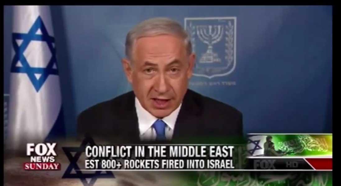 Miss Seeing Benjamin Netanyahu This Sunday? Watch NOW Featured