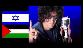 Howard Stern GOES OFF On Pro-Palestinian Caller