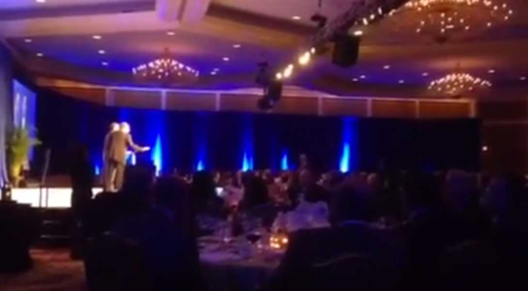 """Ted Cruz Booed Off Stage: """"If You Don't Stand With Israel, I Can't Stand With You"""" Featured"""
