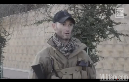 American From Georgia Joins YPG To Fight ISIS Featured