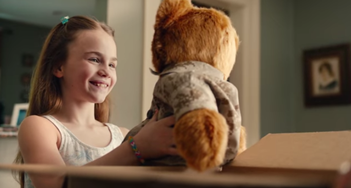 Duracell Just Released One Of The Most Powerful Commercials Ever Featured