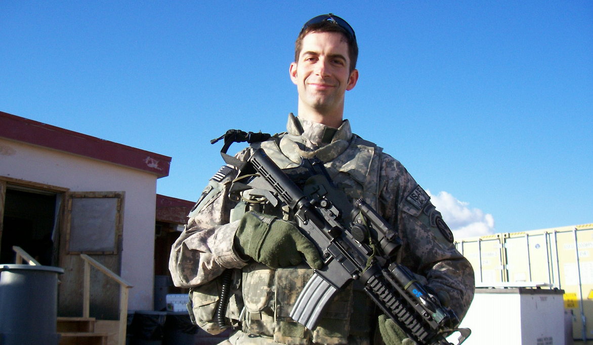 Sen. Tom Cotton: Obama Tried To Hide Two Secret Iran Nuclear Side Deals Featured