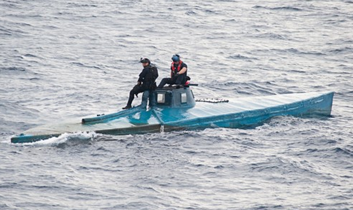 The U.S. Navy Just Intercepted A Submarine…What It Was Carrying Will Shock You Featured