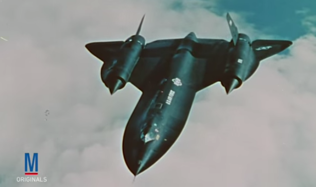 5 Things You Don't Know About Spy Planes Featured
