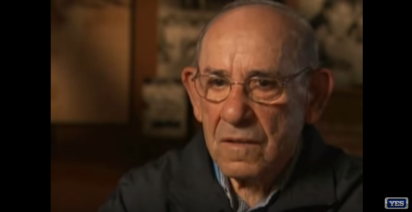 (WATCH) The Late, Great Yogi Berra Talks About Storming The Beach On D-Day Featured