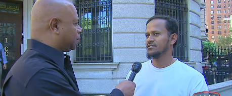 (WATCH) Do American Muslims Believe Sharia Law Supersedes The Constitution? Featured
