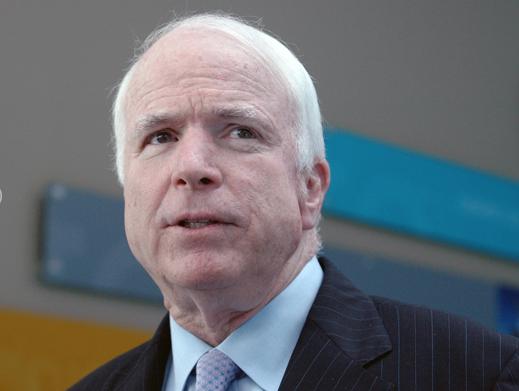 McCain Seeks Tough Penalty For 'Deserter' Bergdahl Featured