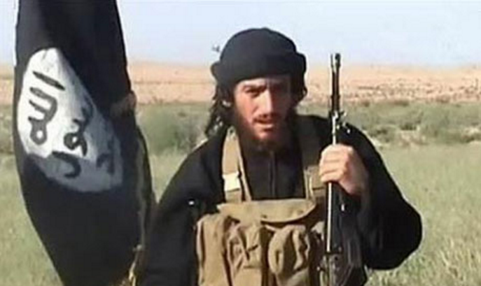 ISIS Confirms U.S. Airstrike Killed #2 Leader Featured