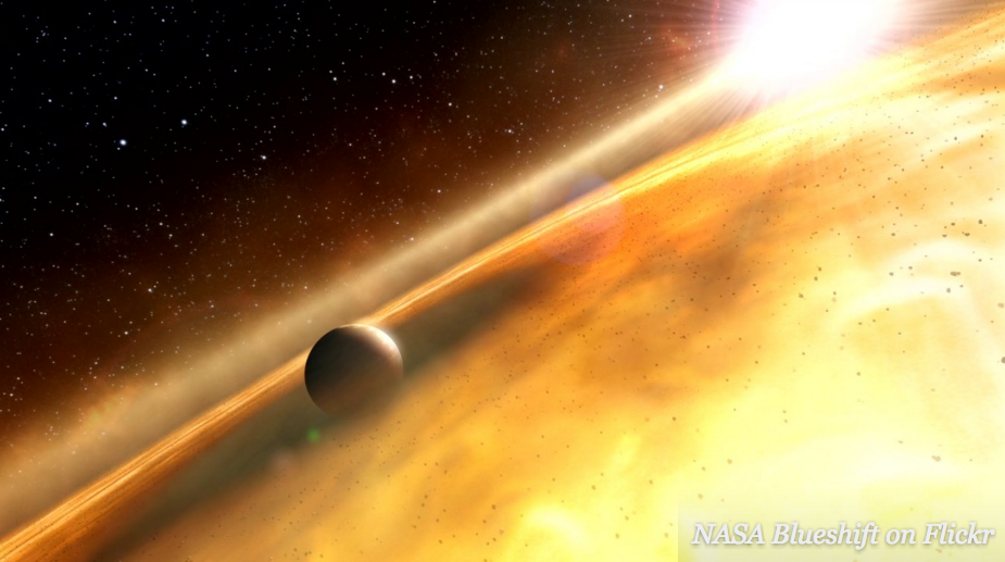 Astronomers May Have Discovered An Alien Megastructure Near A Mysterious Star Featured