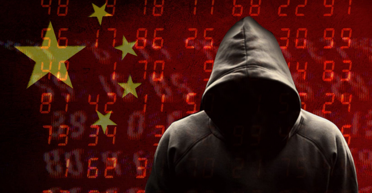 New Discovery: Chinese Hackers Continually Stealing American Healthcare Data Featured