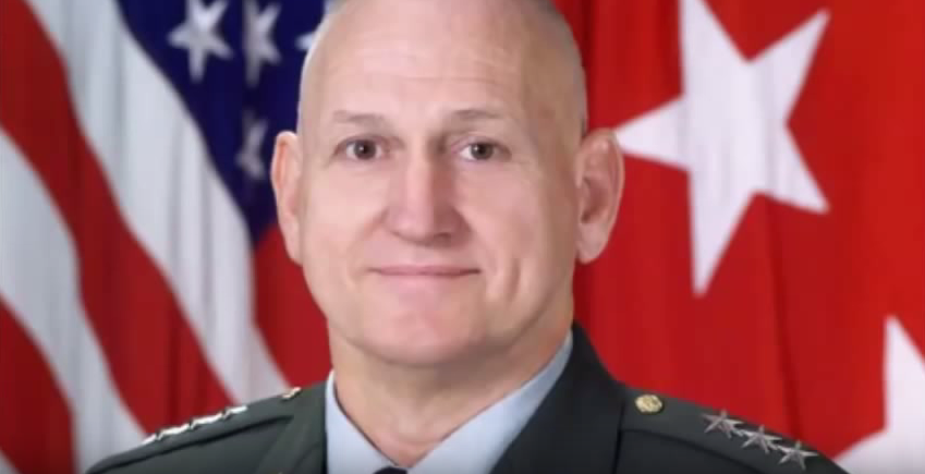 3-Star General Claims Muslim Brotherhood Has Infiltrated The Pentagon (AUDIO) Featured