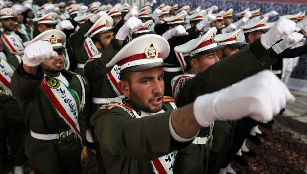State Dept. Refuses To Call Iran Revolutionary Guard Corps A Terror Organization Featured