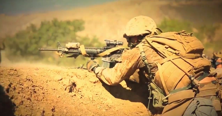 Must Watch Tribute Video In Honor Of The United States Marine Corps' 240th Birthday Featured