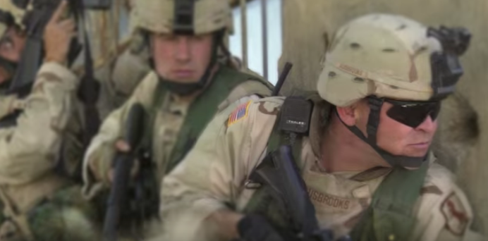 (WATCH) Powerful Veterans Day Tribute That Will Give You Goosebumps! Featured