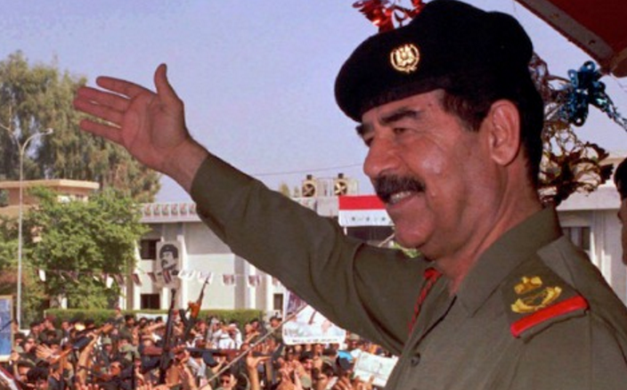 Officials: ISIS Developing Chemical Weapons With Help From Saddam's Experts Featured