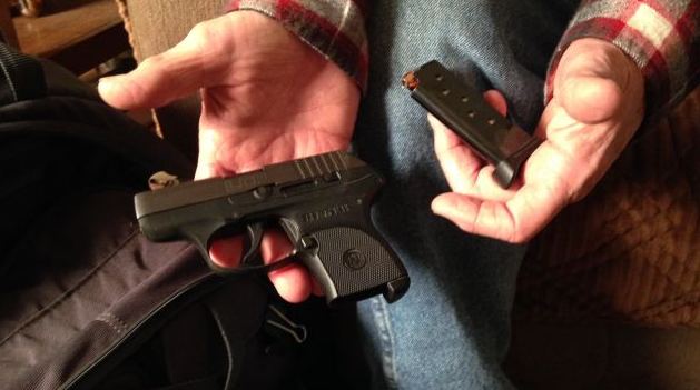 Traveler At Atlanta Airport Gets By TSA Security With Loaded Gun Featured