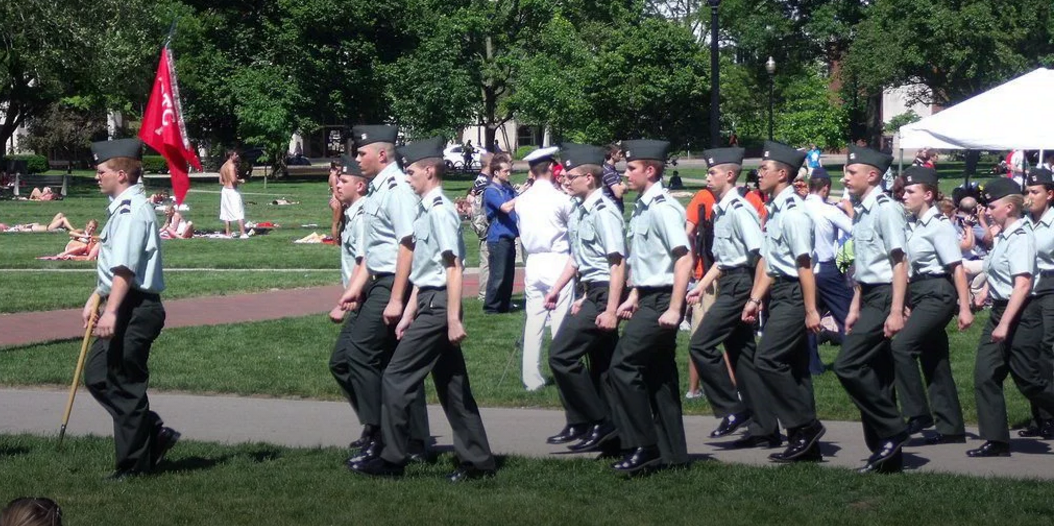 Will ROTC Survive On Campus? Featured