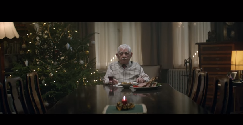 20 Million People Have Already Viewed This Heartbreaking Christmas Video Featured
