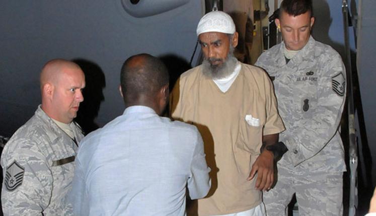 Released Guantanamo Inmate Surfaces In Al Qaeda Propaganda Video In A Big Way Featured