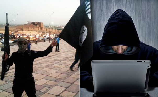 ISIS Twitter Accounts Linked Back To Surprising Source…In Britain Featured