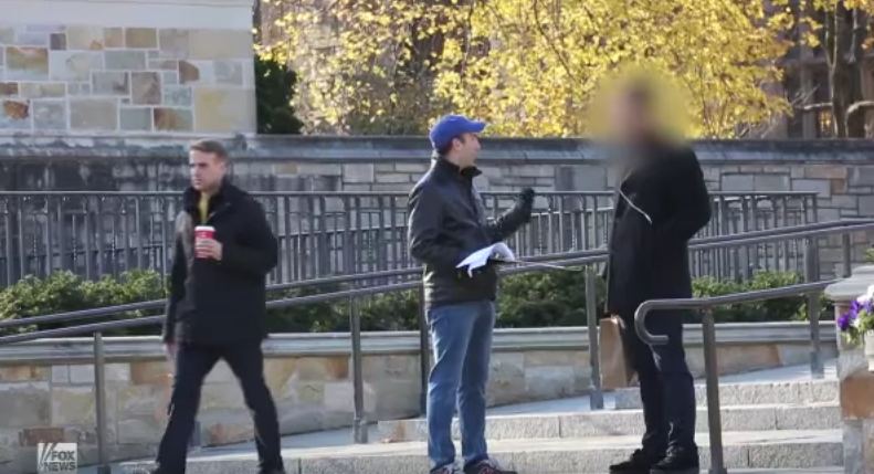 (WATCH) Yale Students Sign 'Petition' To Give Away The Thing They Value Most Featured