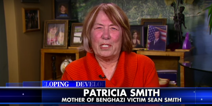"""Mother Of Benghazi Victim Calls Hillary """"Liar"""" Directly On National TV Featured"""