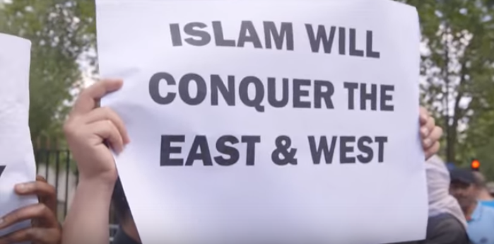 This Documentary Trailer About London's Muslims Is Bone Chilling Featured