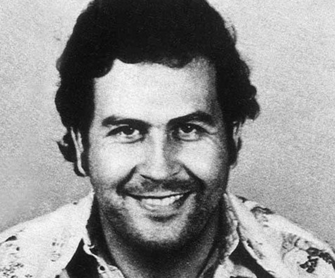 Incredible Discovery Made At The Former Miami Hideout Of Pablo Escobar Featured
