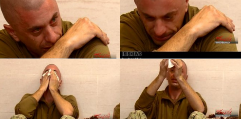 Iran Infuriatingly Releases Photos Of Captured American Sailor Crying After Kerry & Obama Give Them Billions Featured