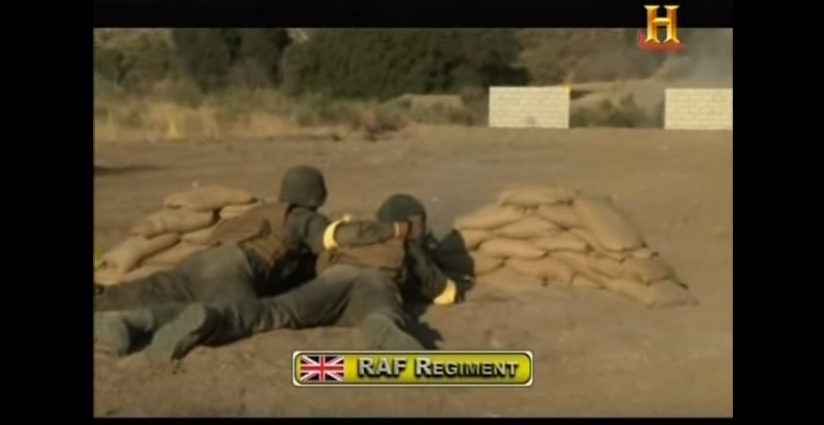 U.S. Rangers Take On RAF Regiment Forces In The Ultimate Soldier Challenge Featured