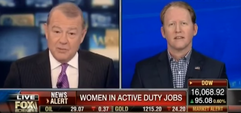 Navy SEAL That Shot Bin Laden Makes Bold Statement About Women In Combat Featured