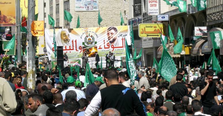 Op-Ed: Terror Group Hamas Opts To Prostitute Itself For Evil: The Love Of Money Featured