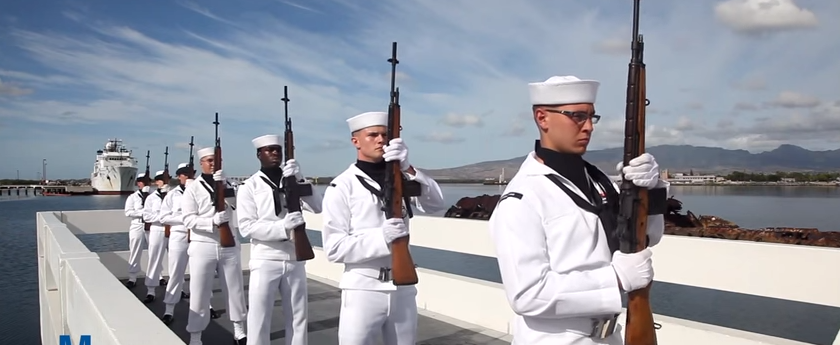 (WATCH) The 5 Things You Didn't Know About The U.S. Navy Featured