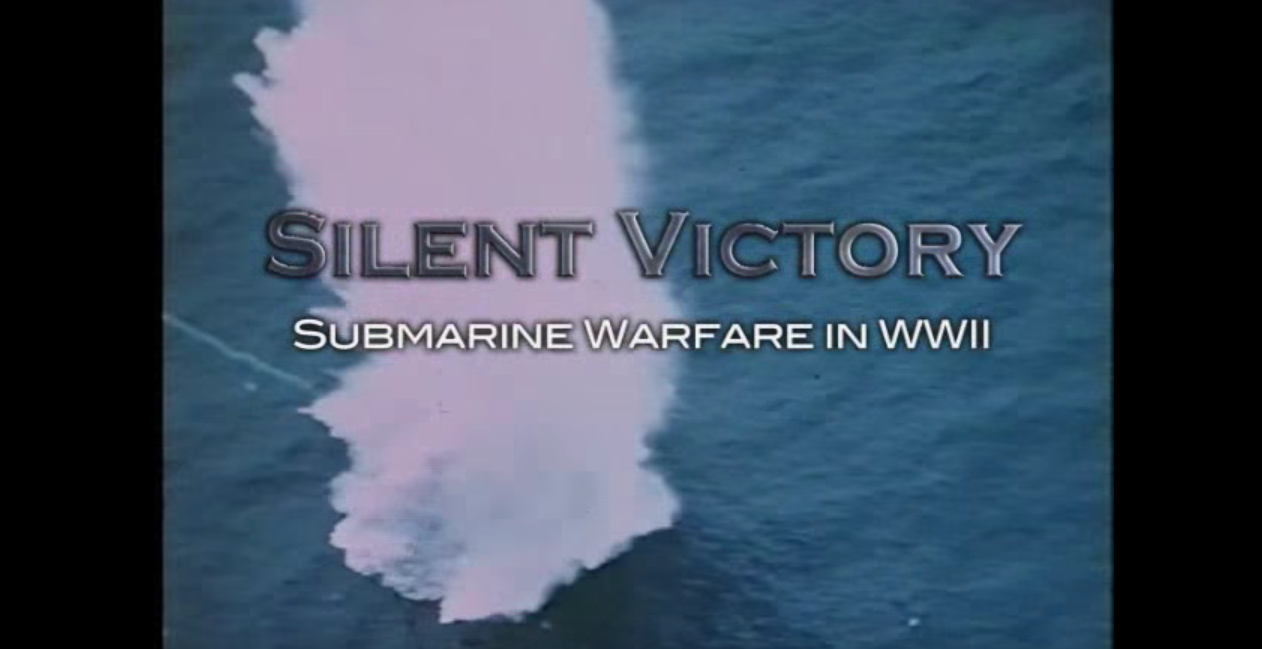 Learn Something Today – Check Out This Amazing Docu-Film On WW2 Submarines Featured