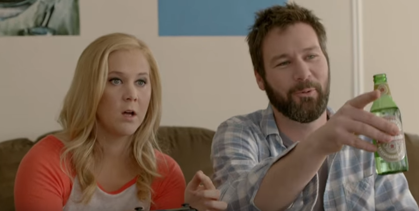 Watch Amy Schumer's Controversial Video About Women In The Military Featured