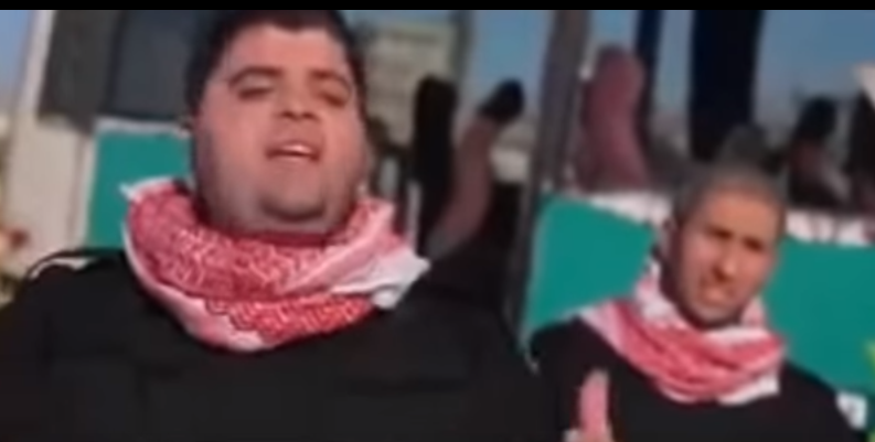 Check Out This Disturbing Jihadist Music Video Promoting Suicide Bombing Featured