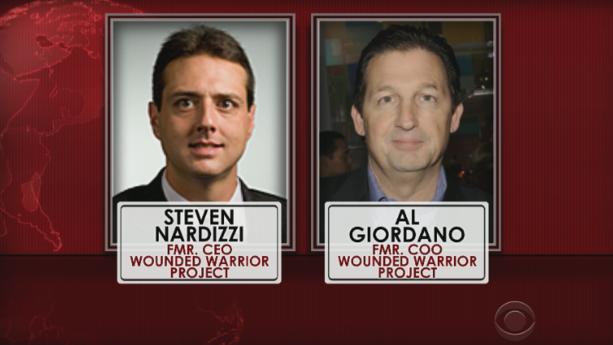 See Why The Top Wounded Warrior Project Executives Were Just Fired Featured