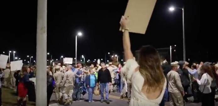 This Military Homecoming Story Will Have You Reaching For The Tissues Featured