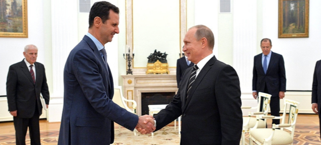 Putin Orders Withdrawal Of Forces From Syria & Pledges Cooperation With U.S. Featured