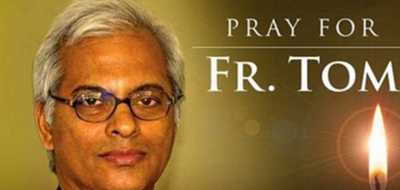 HORROR: Catholic Priest Crucified By ISIS-Linked Group On Good Friday Featured