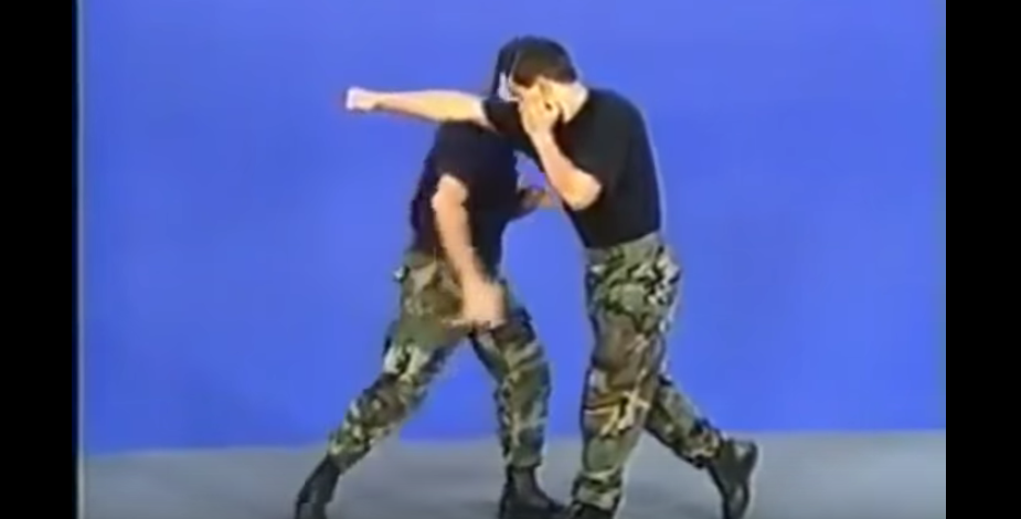 Navy SEALs Give Vital Tips For Hand-To-Hand Combat Featured