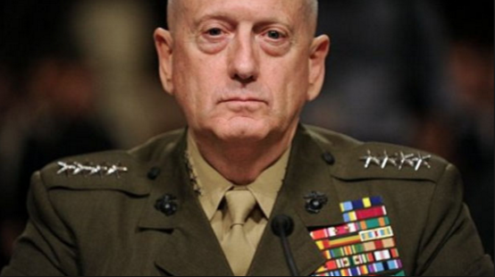 "This ""Mad Dog"" 4-Star General Refuses To Rule Out 2016 Run For President Featured"