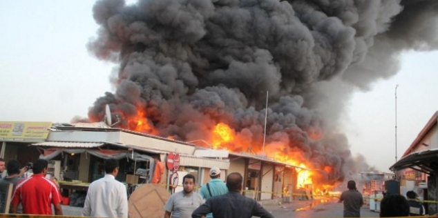 JUSTICE SERVED: 30 ISIS Fighters Blow Themselves Up In Iraq Featured