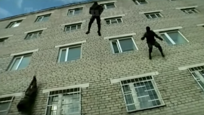 Take A Look At A Surprisingly Deadly Group: The Mongolian Special Forces Featured