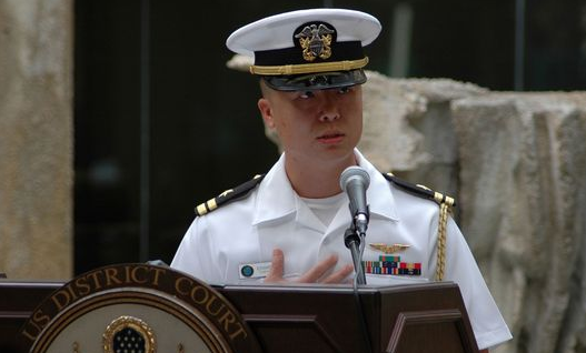 Taiwan-Born U.S. Naval Officer Charged With Passing Secrets To A Foreign Government Featured