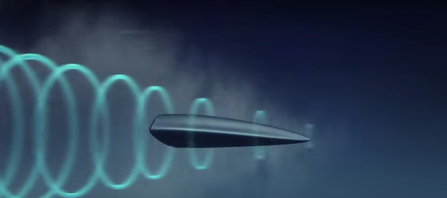 This Video Walks Through Some Of China's Advanced Weapon Program Concepts Featured
