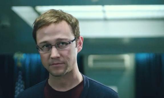 "Released: ""Snowden"" HD Movie Trailer By Oliver Stone Ft. Nicolas Cage & Joseph Gordon-Levitt Featured"