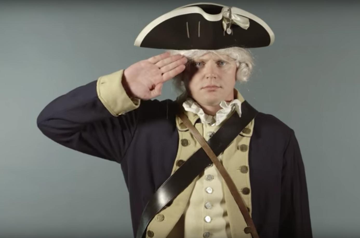 US Army Uniform Evolution
